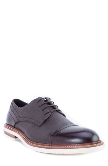 Robert Graham Wensley Cap Toe Derby