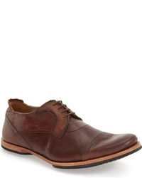Wodehouse lost history cap toe oxford medium 679947