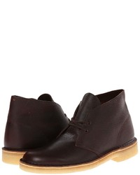 Desert boot lace up boots medium 191728