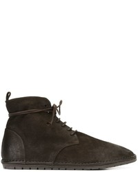 Distressed desert boots medium 639887