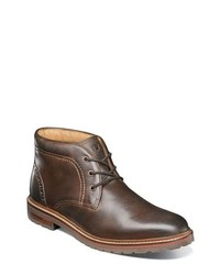 Florsheim Estabrook Lugged Chukka Boot
