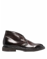 Officine Creative Hopkins Leather Boots