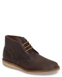 Red wing chukka boot medium 5208067