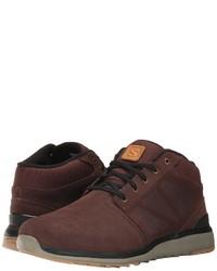 Salomon Utility Chukka Ts Wr Shoes