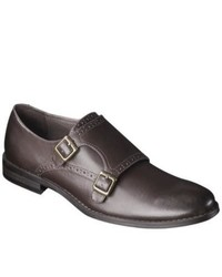 Dolce Vita Footwear Mossimo Supply Co Markus Monks Brown 11