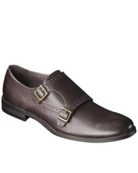 Dolce Vita Footwear Mossimo Supply Co Markus Monks Brown 12