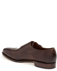 Allen Edmonds Mora Double Monk Shoe