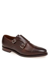Mora double monk shoe medium 62766