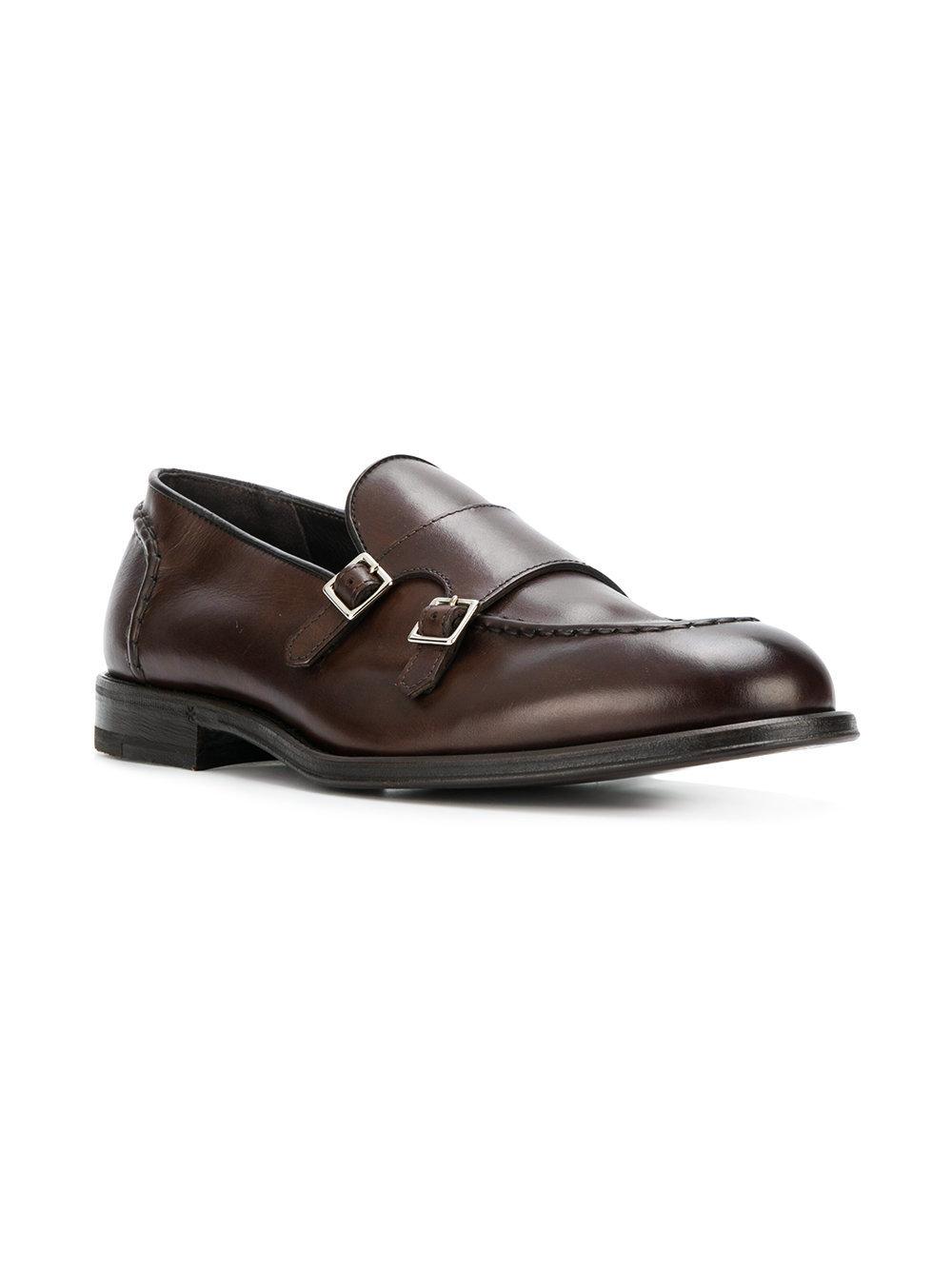 Henderson Baracco Slip On D Loafers
