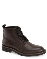 Calvin Klein Jeans Edmond Plain Toe Boot