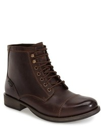 High fidelity cap toe boot medium 343063