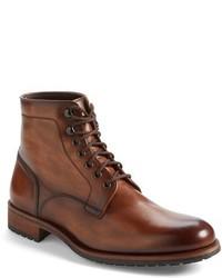 Magnanni Marcelo Plain Toe Boot