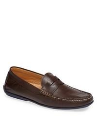Heller Austen Strattons Driving Shoe