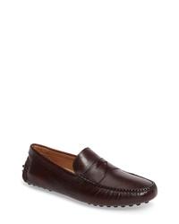 John W. Nordstrom Eaton Driving Shoe