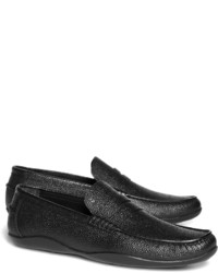 Brooks Brothers Harrys Of London Scotch Grain Basel Leather Loafers