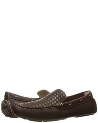 Tommy Bahama Palmerston Laser Drive Slip On Shoes
