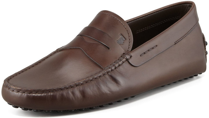 Tod'sLeather Drivers Cu1rxE
