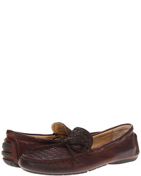 Frye West Woven Driver
