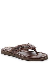 Tommy Bahama Anchors Away Sandals