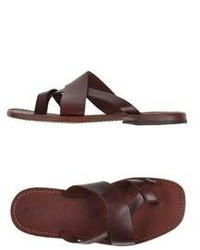 Lanapo Cinque Terre Thong Sandals