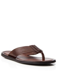 To Boot New York Cabo Thong Sandals