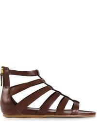 Car Shoe Galdiator Sandal
