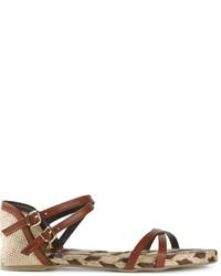 Castaner Castaer Strappy Sandals