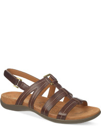 Naturalizer Every Flat Sandals