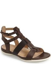 Ecco Flash Gladiator Flat Sandal