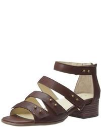 Oh! Shoes Kassandra Gladiator Sandal
