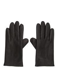 BOSS Brown Hinez3 Gloves