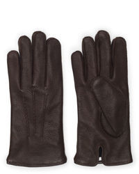 Club Monaco Deerskin Leather Glove
