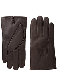 Hugo Boss Boss Haindt Leather Glove