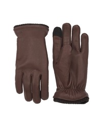 Hestra John Sheepskin Gloves