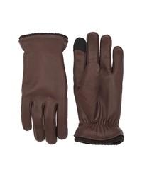 Hestra John Sheepskin Gloves