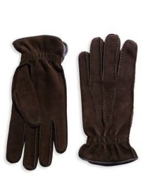 Brunello Cucinelli Lamb Leather Gloves