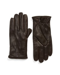Suitsupply Leather Gloves