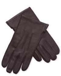 Portolano Leather Gloves