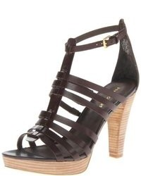 Bauble platform sandal medium 103197