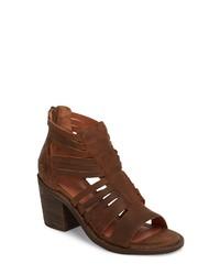 Chocolat Blu Felice Sandal
