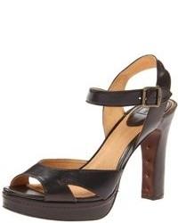 Frye Samantha Seam Ankle Strap Sandal