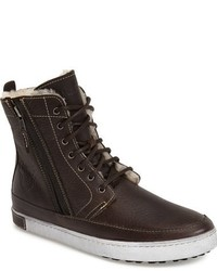 Blackstone Gm05 High Top Sneaker
