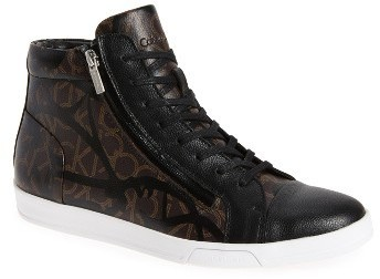 High-Top Sneakers Calvin Klein YZgbUTgNBW
