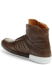 731826dbc87 ... Bruno Magli Siro High Top Sneaker ...
