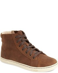 Ugg gradie high top sneaker medium 730522