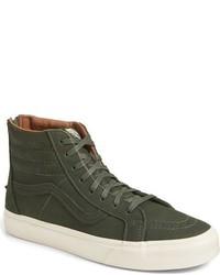 Vans Sk8 Hi Reissue Dx Sneaker