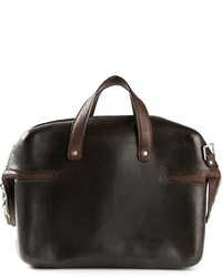Cecchi De Rossi The Armor Of The Doc Holdall