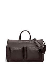 hook + ALBERT Gart Duffle Bag