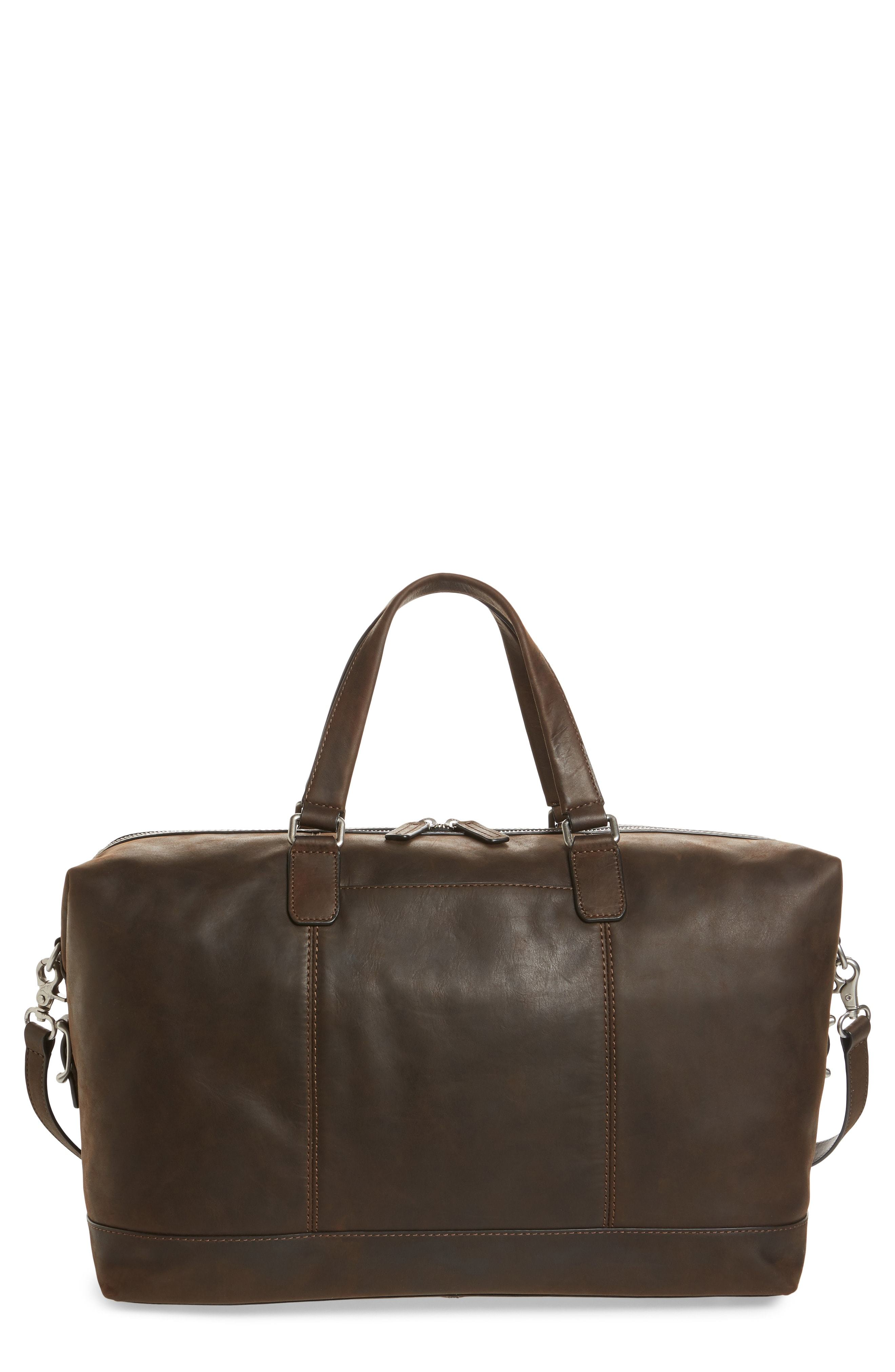 fca64b479 Frye Oliver Duffel Bag, $598   Nordstrom   Lookastic.com