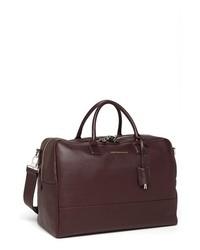 WANT Les Essentiels de la Vie Douglas Leather Carryall Bag